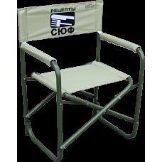 Кресло Митек с логотипом