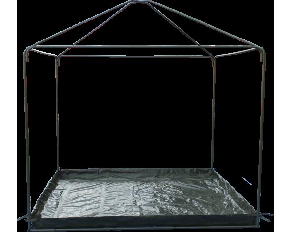 Пол для шатров Митек 2.5 х 2.5