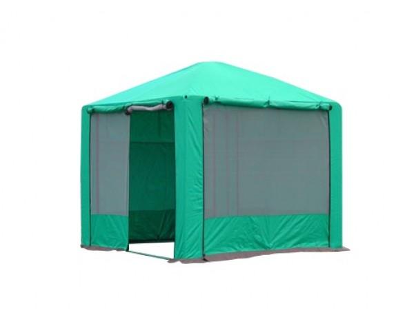 Шатер «Пикник» 3,0х3,0 зеленый