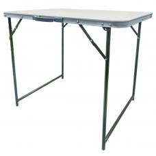 Торговый стол складной 0,8 х 0,6 (пластик)